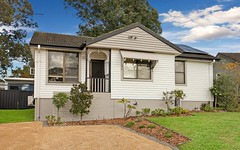 46 Leichhardt Street, Lalor Park NSW