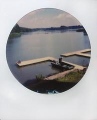 Peace & Quiet (o_stap) Tags: roundframe makerealphotos filmisnotdead believeinfilm ishootfilm impossibleproject analog instant polaroid600 polaroid