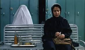 在中东,电影起到了它应该起到的作用