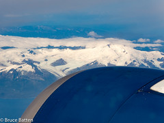 170822-23 PDX-NRT-10.jpg (Bruce Batten) Tags: alaska usa aircraft oregon trips occasions subjects mountains snowice aerial vehicles locations airplanes unitedstates us oceansbeaches cloudssky atmosphericphenomena