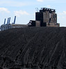 mountain of coal, Baltimore Marine Terminal (Dan_DC) Tags: washingtondcbaltimore co2 carbondioxide pollutant greenhousegases legacy heritage