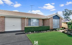 2/18 Beaufighter Street, Raby NSW