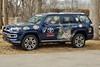 2016 Toyota 4Runner (skyhawkpc) Tags: denver co zoo toyota 4runner citypark 2017 gverver copyright allrightsreserved colorado lionfish
