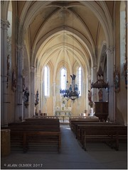 Église Saint Martin de Villar d