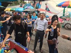 Bangkok River Tour - Microsoft