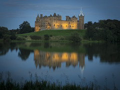Linlithgow Palace, Scotland. (iancook95) Tags: