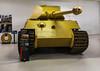 Tiger II 1st July 2017 #3 (JDurston2009) Tags: tigerexhibit bovington bovingtoncamp dorset kingtiger royaltiger tank tankmuseum thetankmuseum tigerii
