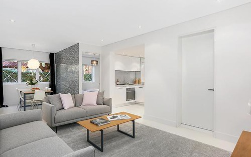 4/33 Balfour Rd, Bellevue Hill NSW 2023