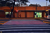 Castel Center (Otacílio Rodrigues) Tags: grafismo grafism urban rua street faixadepedestres crosswalk listas zebrapath stripes garota girl ônibus bus lojas stores semáforos trafficlights portas doors placas signs luzes lights resende brasil oro topf25