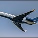 M-JNJL Bombardier BD700 Global Expressc/n 9046 Global Thirteen Worldwide Resources Ltd (EGLF) 07/09/2017