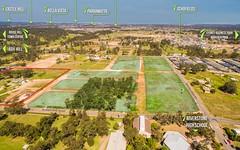 Lot 124, 142 Riverstone Rd, Riverstone NSW