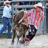 P9020013 (David W. Burrows) Tags: rodeo cowboys cowgirls horses bulls bullriding children girls boys kids boots saddles bullfighters clowns fun