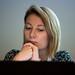 """Ana Lampret, vodja strokovnega programa. Koprodukcijsko srečanje – Fokus: Avstrija. • <a style=""""font-size:0.8em;"""" href=""""http://www.flickr.com/photos/151251060@N05/37071990102/"""" target=""""_blank"""">View on Flickr</a>"""