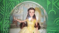 Beauty and the Beast Doll (PolynesianSky) Tags: beauty beast live action movie disney doll hasbro emma watson belle