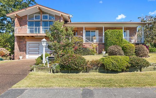 1 Research Road, Narara NSW