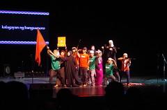 Hugpungan 2017 (Fred Dabu) Tags: hugpungan lakbayanngpambansangminorya lakbayan indigenous kampuhansadiliman diliman universityofthephilippines philippines katutubo up cultural culture filipino dancing sandugo saveourschools students youth