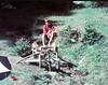 Wasserrad_a (Alvier) Tags: schweiz switzerland graubünden grigioni grisons bergell bregaglia vicosoprano pfadfinder pfadfinderlager 1952 pfadfinderabteilungalvierbuchssg scouts camp