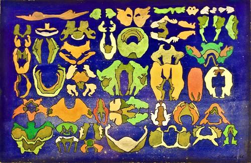 Untitled (1966) - José Escada (1934-1980)
