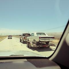 Traffic (bior) Tags: trailer highway101 us101 towing freeway highway salinasvalley driving fujifilmxpro2 xf16mmf14