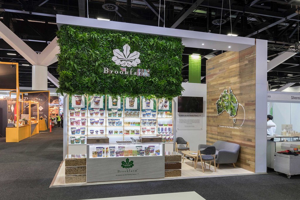 Exhibition Stand Builders Australia : The world s best photos of custom and melbourne flickr