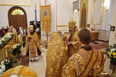 40. Праздник Святителя Николая в Кармазиновке