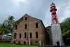 Hopital du bagne des iles du salut (Guyane Française) (shadow97310) Tags: ïles du salut guyane bagne ilesdusalut nikon5300 nikon d5300 kourou