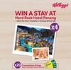 #Win a 2D1N stay at Rock Spa @ Hard Rock Hotel Penang at Kellogg's Malaysia (GIFTOUT) Tags: kelloggs malaysia