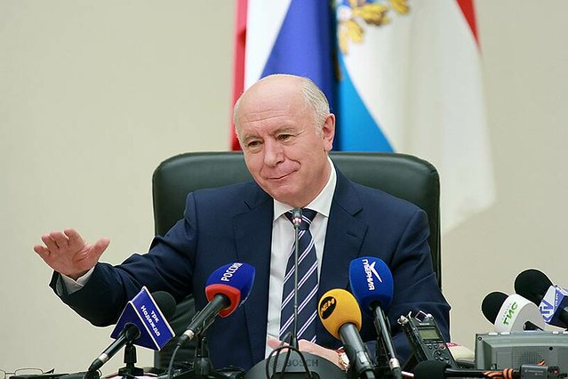 Путин сократил губернатора Самарской области