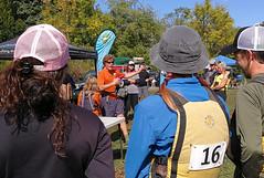 Salmon Race Rules (Wolfram Burner) Tags: eugene oreogn uoregon outdoor program university uofo uo river fest riverfest boating canoeing kayaks alton baker park open spaces wolfram burner wolframburner