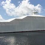 Marine Shrinkwrap