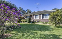 2 Reindeer Place, Werrington NSW