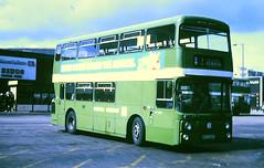 Slide 100-86 (Steve Guess) Tags: stevenage herts hertfordshire england gb uk lcbs london country an leyland atlantean bus stevenagebus sb