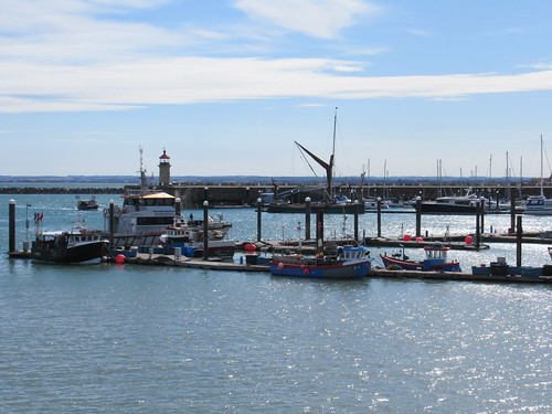 Wednesday, 16th, Ramsgate Harbour IMG_3251