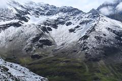 Val des Dix (bulbocode909) Tags: valais suisse coldesroux valdesdix montagnes nature neige vert hérémence dixence paysages nuages