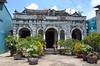"""Maison de """"l'amant"""" (P-ZiB) Tags: lamant margueriteduras sadec vietnam"""