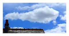 Energie Renouvelable  /  Renewable Energy (Loïc Gouyette) Tags: sky cloud bio energy renewable ernergy
