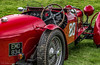 Riley (DJNanartist) Tags: nikond750 nikon28300mm lakedistrict anartist dalemain classiccars i8 gt40 cars show riley