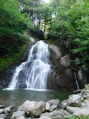 Moss Glen Falls (jimmywayne) Tags: waterfall mossglenfalls addisoncounty vermont landscape scenic deerhollowbrook