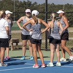 DF Ladies V Ten v CHS 8-22-17