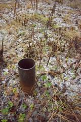 DSC_4464 (PorkkalanParenteesi/YouTube) Tags: hylätty neuvostoliitto bunkkeri porkkalanparenteesi abandoned soviet bunker porkkala kirkkonummi suomi finland exploring landscape zif25
