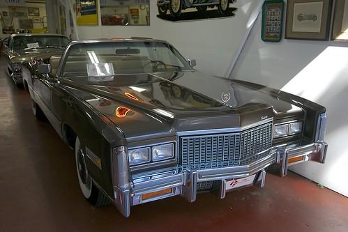 Cadillac Eldorado 2017 >> Lemay Collection 1976 Cadillac Eldorado 2017 Wa 0o2a3067 A