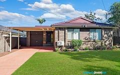 40 Orleans Crescent, Toongabbie NSW