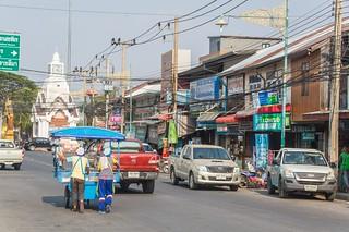 phimai - thailande 38
