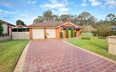 35 Leinster Circuit, Ashtonfield NSW