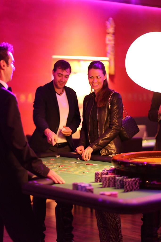 flirt casino