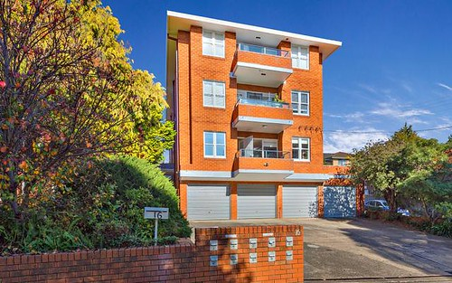 1/16 Webbs Av, Ashfield NSW 2131