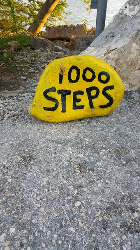 1000 Steps (Bonaire)