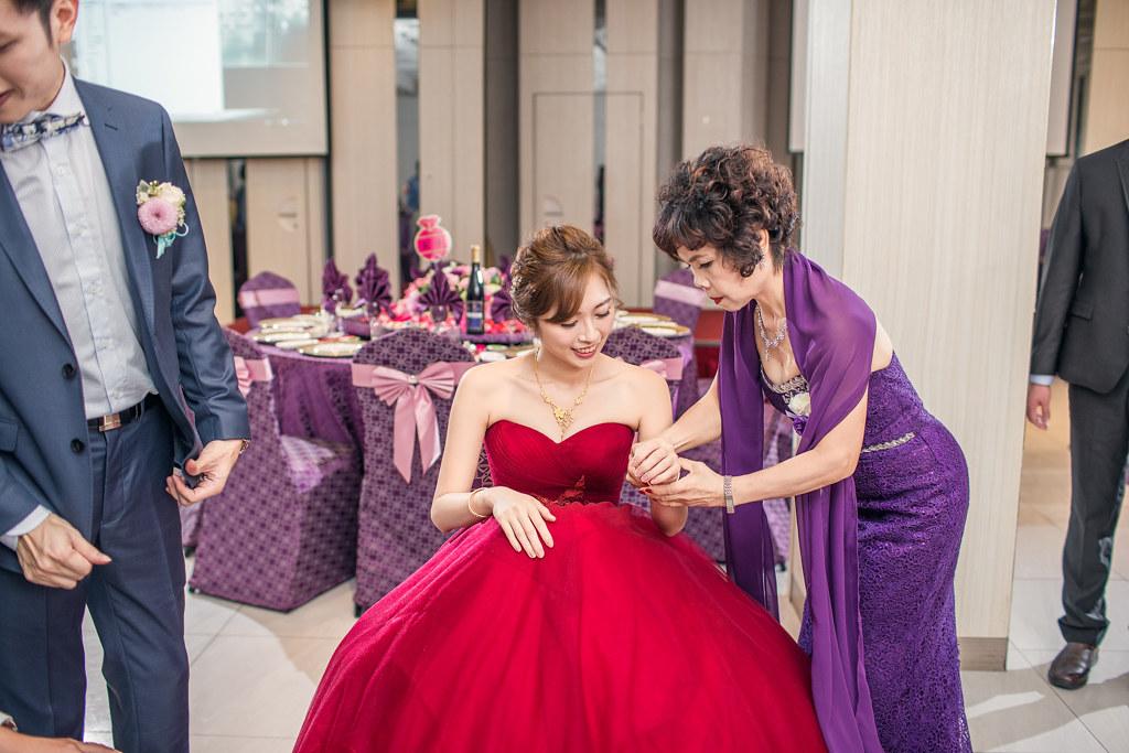 婚禮紀錄,宴客地點,林口好日子婚宴會館,婚攝