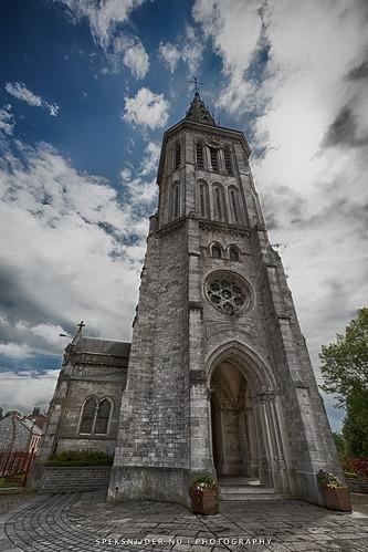 Eglise Saint-Lambert Cerfontaine