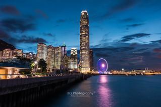 Metropolitain - Hong Kong.